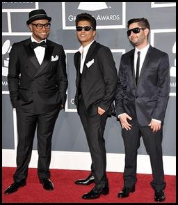 Grammys.2011.Bruno.Mars
