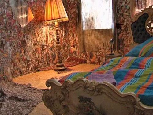 Primeiro hotel feito de lixo é inaugurado em Roma