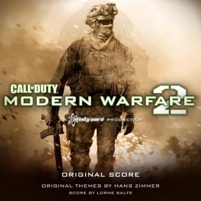 Call of Duty: Modern Warfare 2 (download)