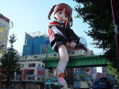 Você acha o Japão um país sério? Veja essas fotos!