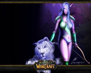 Moleque tem conta do WarCraft excluída e tenta enfiar controle remoto no rabo
