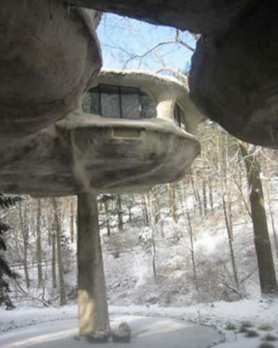 Pod House (Rochester, Nova Iorque)