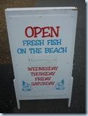 Fresh Fish P1040715