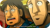Kaiji screenshot 1