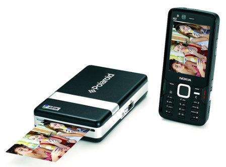 Pogo - printer veličine novčanika