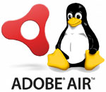 adobe air ubuntu linux how to