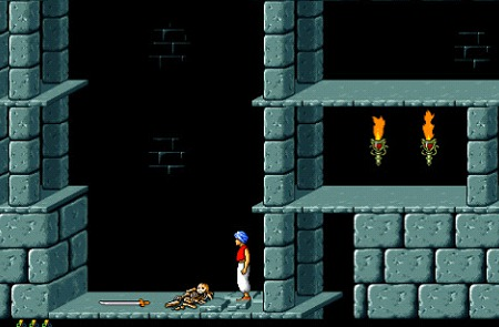 Download igra Prince Of Persia za iPhone, iPod, iPad