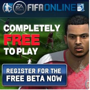 Download FIFA Online beta igra