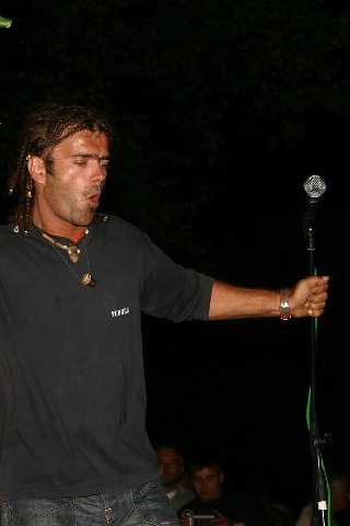 Gego, koncert u Postira, otok Brač, Picigin party download besplatne slike pozadine Apple iPhone