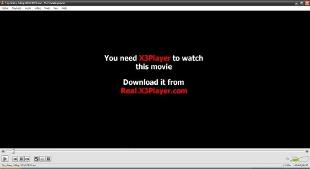Download X3Player za gledanje Torrent filmova - varka