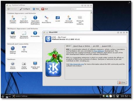 Download Sabayon Linux 5.4 OS