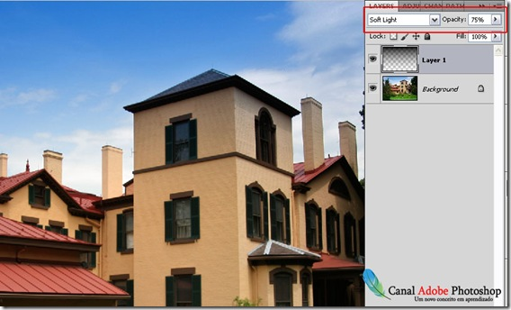 Filtro de densidade neutra no Photoshop 04