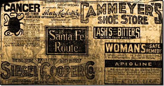 vintage-newspaper-ads
