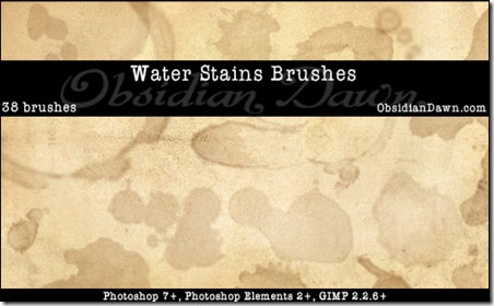 Waterstains_Photoshop_Brushes_by_redheadstock