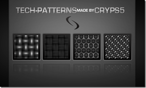 Tech_Patterns_by_cryps5
