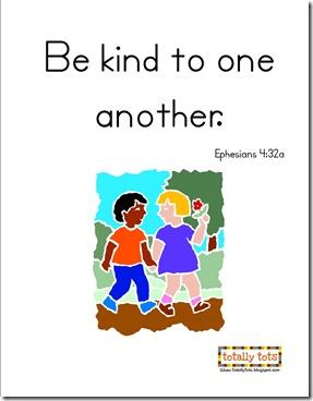 Kk Ephesians 4.32a