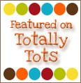 Featured On Totally Tots