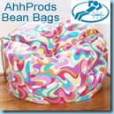 Ahh Prods Bean Bags