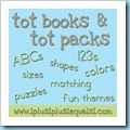 Tot Books 100
