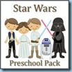 Star Wars Preschool Pack copy