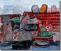 015 philip guston - east tenth