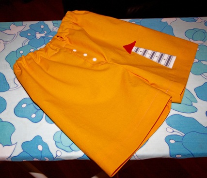 Bens shorts