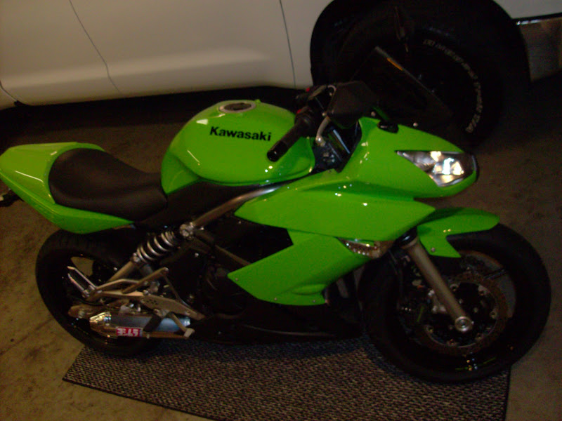 Show Your 650r Pics Page 10 Kawiforums Kawasaki Motorcycle Forums
