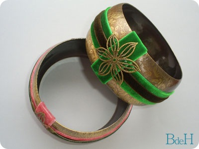 BRAZALETE BdeH