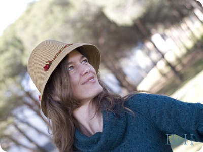 Sombrero Chanel 4