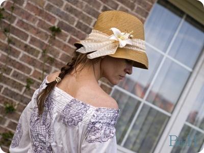 Sombrero Lilium 1