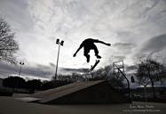 Contra Luz Skate