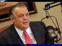Richard Land of the Southern Baptist Convention's Ethics & Religious Liberty Commission / THE TENNESSEAN