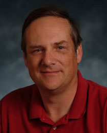 Dr. John Nielsen-Gammon, Professor and Texas State Climatologist