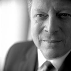 Al Gore. SanFranciscoSentinel.com