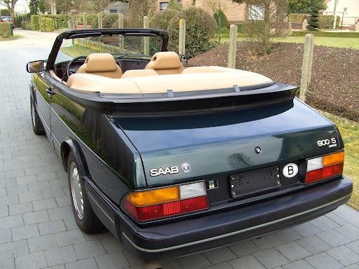 classic cabrio