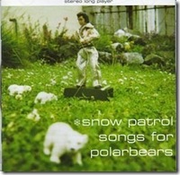 snow patrol - polar bears