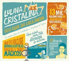 Lulina - Cristalina