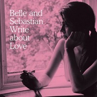 Belle and Sebastian -Write About Love