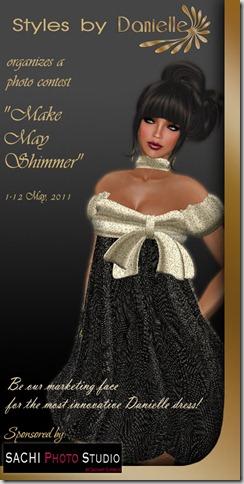 Mirette contest banner