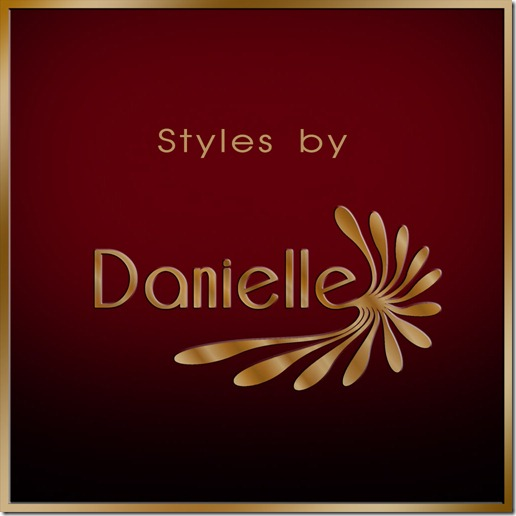 DANIELLE logo sq