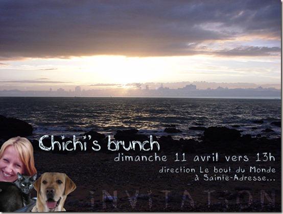 invit brunch