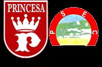 outros escudos do princesa