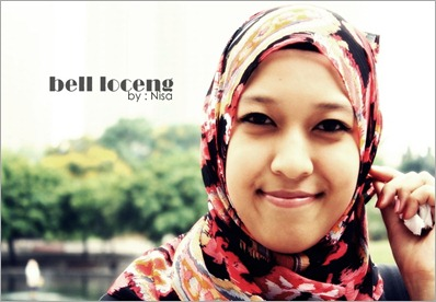 bell loceng by nisa