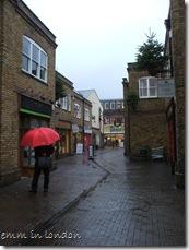 Copperfields Arcade Dartford