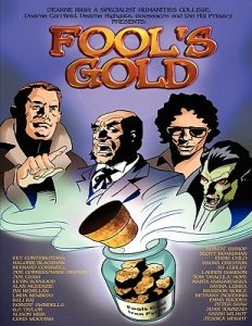 Fool's Gold - The Dearne High