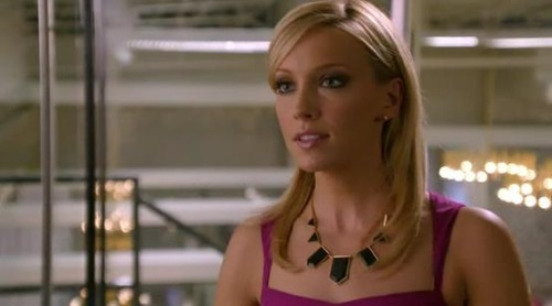 Katie Cassidy as Ella Simms