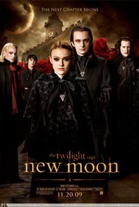 New Moon Poster Volturi