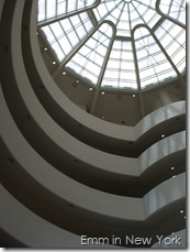 Guggenheim Museum interior (3)