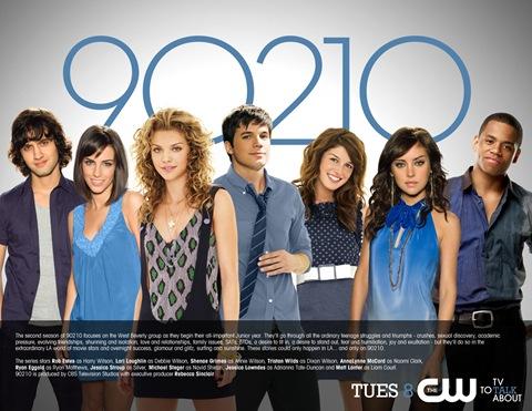 90210 season 2 promo