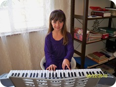 Tatjana's Music Studio 7